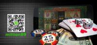 ทำเงินยุคใหม่ เล่นคาสิโน ง่ายที่สุด เพียงใช้ปลายนิ้วแตะสัมผัสรับเงินทันที!!