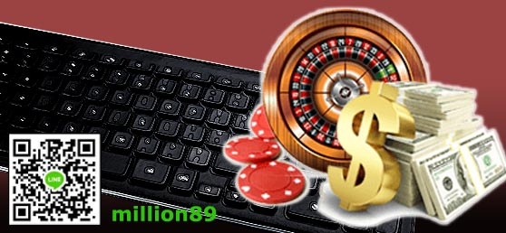 Registering for a direct gambling